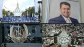 Miembros de La Luz del Mundo defienden a su líder tras aumento de fianza