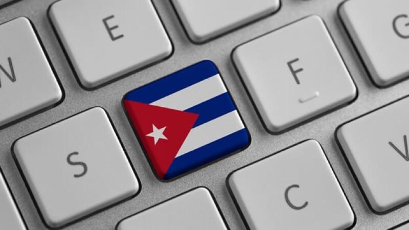 cuba internet blogueros twitter