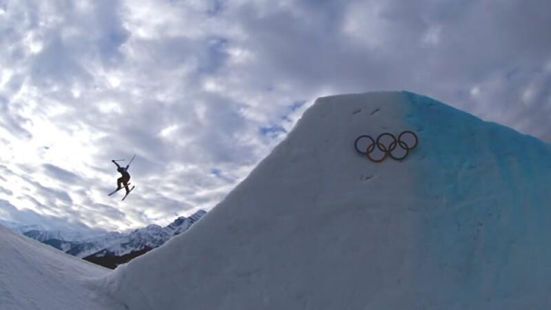 sochi juegos olimpicos invierno