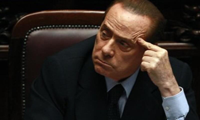 Fininvest, la empresa de Silvio Berlusconi apelará la multa de 564.2 millones de euros ante la Corte de Casación de Italia. (Foto: Reuters)