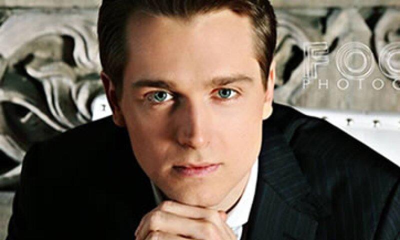 Brayden Olson es CEO de Wilhelm Enterprises. (Foto: tomada de Facebook/BraydenOlson)