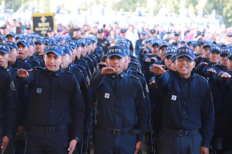 policía estatal guanajuato