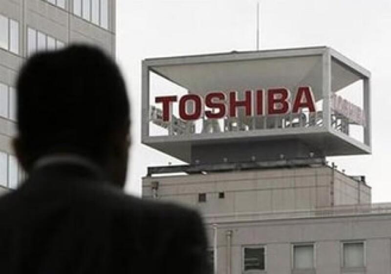 La empresa japonesa busca competir con Apple en el negocio de las tablets. (Foto: AP)
