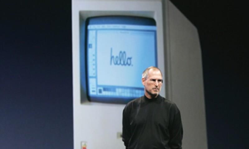 La revista New Yorker ofrece una intrigante 'probadita' de la vida de Steve Jobs. (Foto: AP)