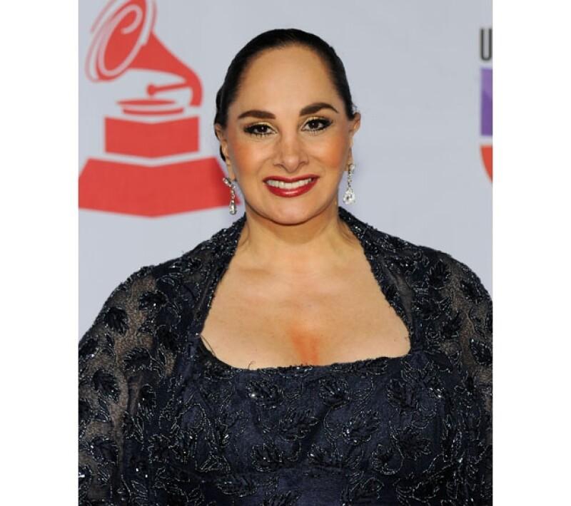 Tanto en Twitter como en declaraciones de prensa, Susana Dosamantes se ha burlado de los rumores sobre el posible embarazo de la rubia, así como de los comentarios sobre su aumento de peso.