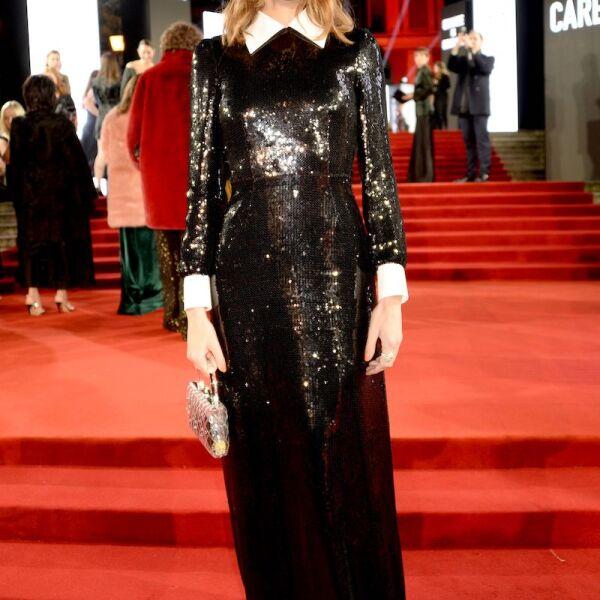The Fashion Awards, Arrivals, Royal Albert Hall, London, UK - 02 Dec 2019