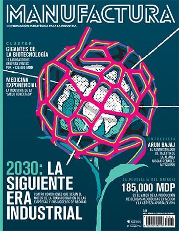 Revista Manufactura