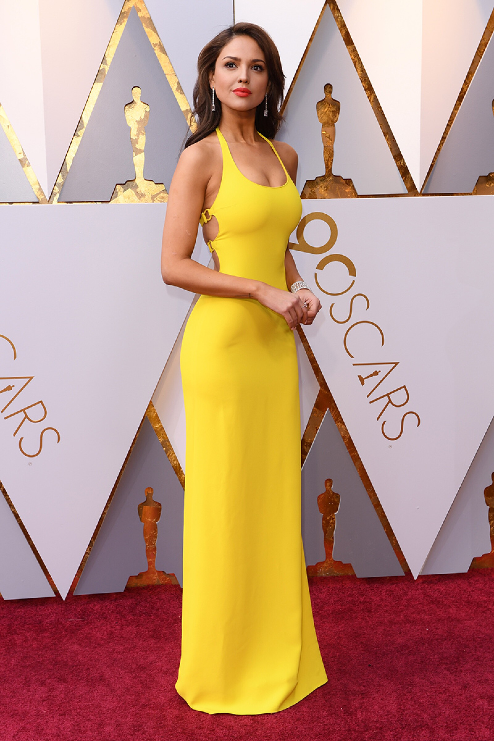 90th Annual Academy Awards, Arrivals, Los Angeles, USA - 04 Mar 2018