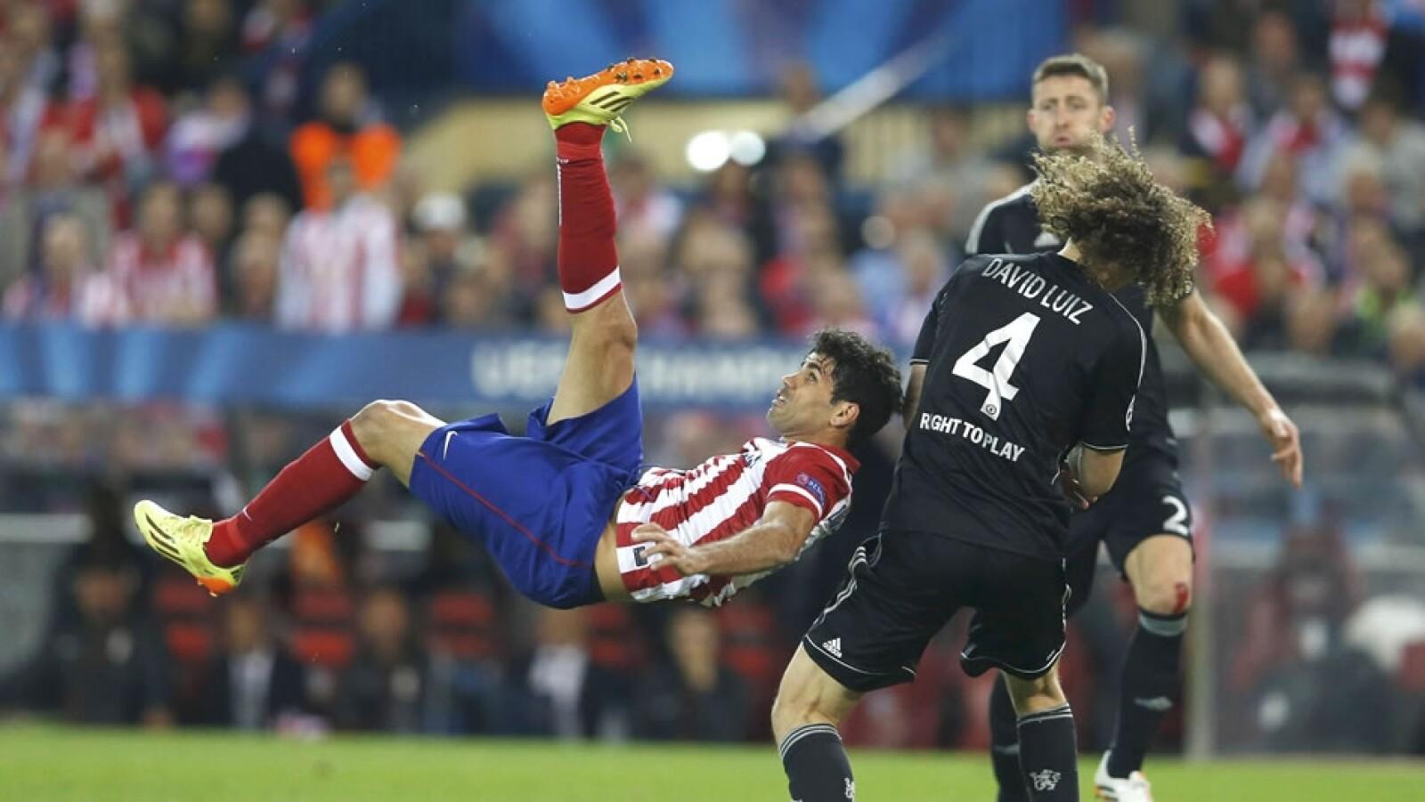 Atletico de Madrid Chelsea semifinales