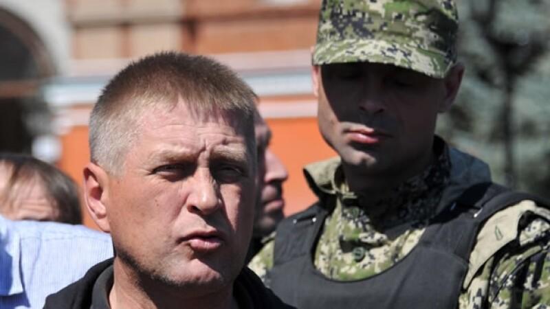Vyacheslav Ponomarev
