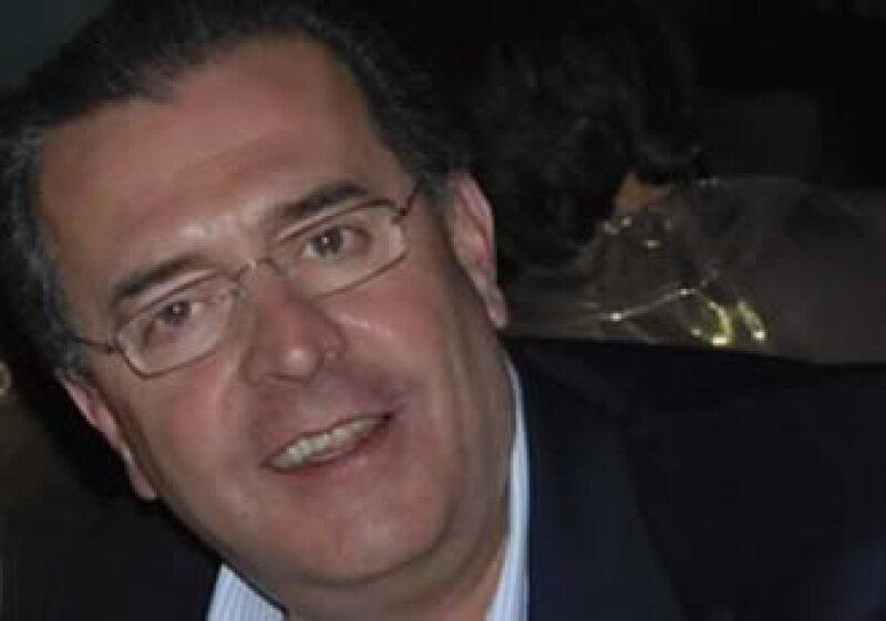 El presidente de Grupo Xignux se ubicó en el lugar 30 del listado 2010 de los 100 Empresarios más Importantes de México de la revista Expansión. (Foto: Quien.com)