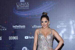 XVII Lunas Del Auditorio Awards - Red Carpet
