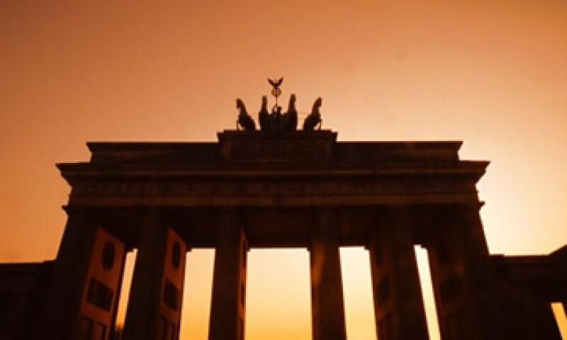 El Bundesbank dijo este lunes que un crecimiento económico del 0.5% al 1% el próximo año parecía realista. (Foto: Thinkstock)