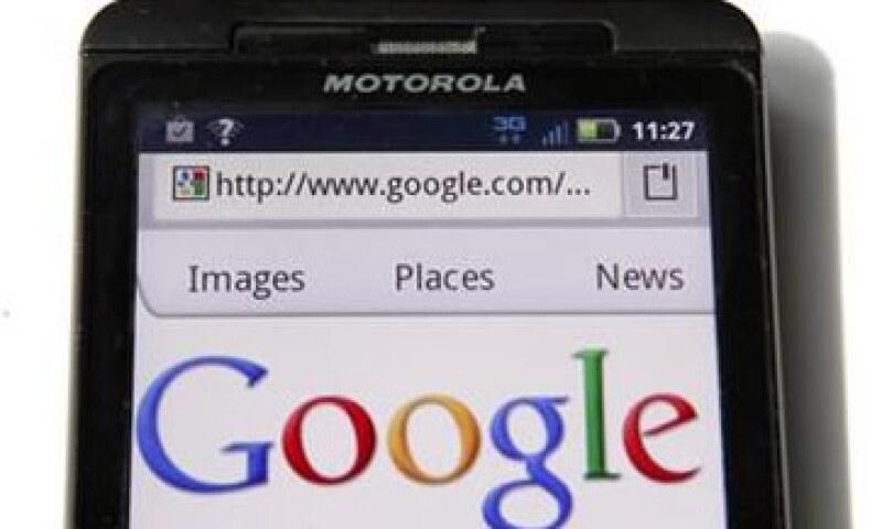 """""""Ha sido un gran regalo para Microsoft"""", dijo un ejecutivo de Acer sobre el acuerdo Google Motorola. (Foto: Reuters)"""