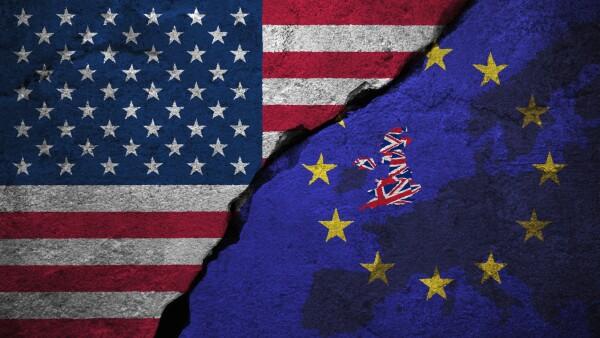 Inicia respuesta europea a EU