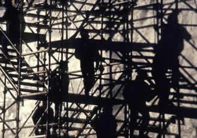 construcci�n, constructoras, vivienda, edificaci�n, laba�il, trabajadores, obra, edificio,