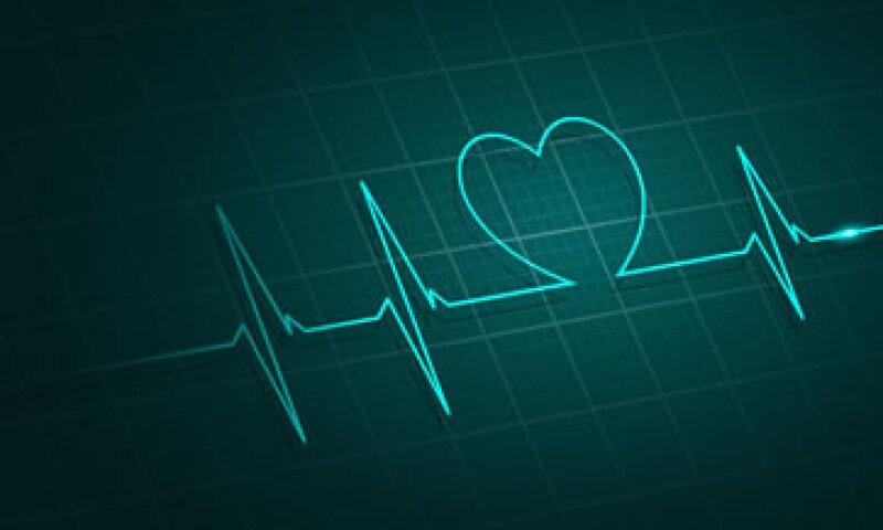 Ahora se estudia incluir música en las máquinas que controlan el ritmo cardíaco y el bombeo. (Foto: iStock by Getty Images)