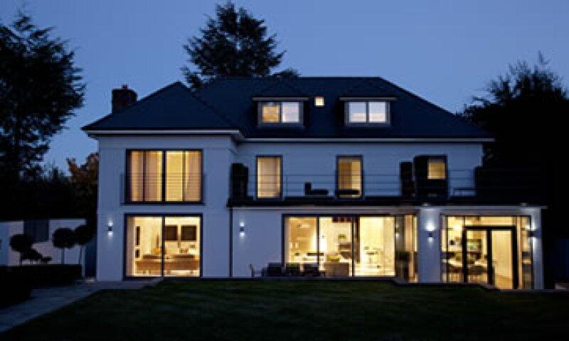 La cifra de venta de casas usadas estuvo en línea con las proyecciones de los economistas. (Foto: Getty Images)