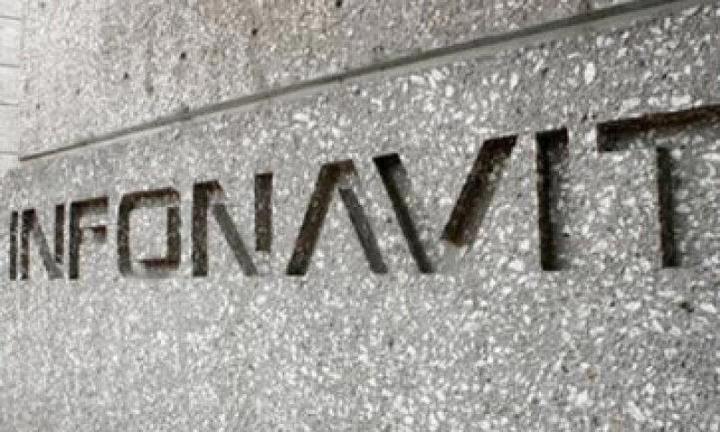 La cartera vencida del Infonavit superó el pico del año pasado de 5.40% que alcanzó en abril. (Foto: Tomada de Facebook.com/ComunidadInfonavit)