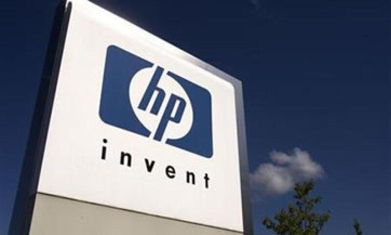 La CEO de HP, Meg Whitman, dijo que el 2012 será un año de reconstrucción para la firma. (Foto: Reuters)