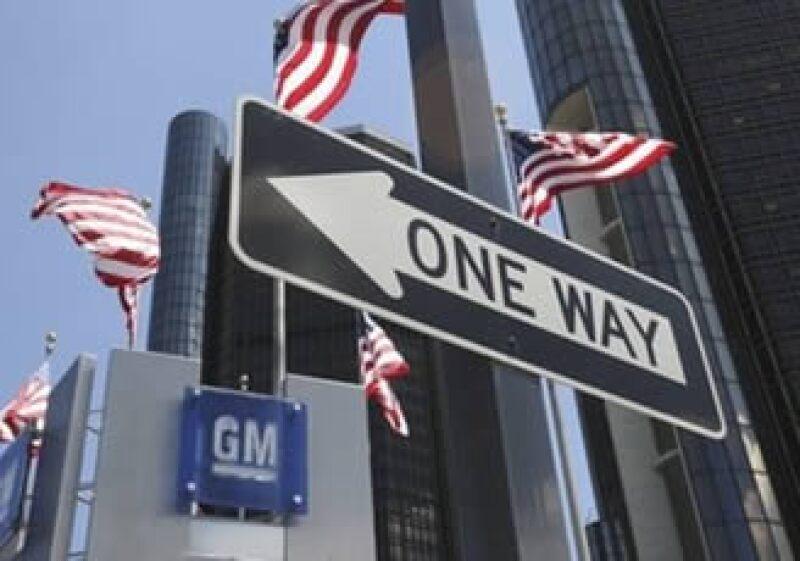 General Motors venderá sus activos más valiosos. (Foto: AP)