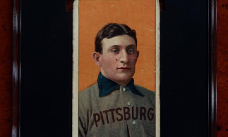 Wagner fue un miembro de la primera generación de peloteros entronizados en el Salón de la Fama del Béisbol. (Foto: AP)
