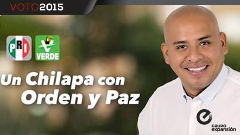 Ulises Fabián Quiroz