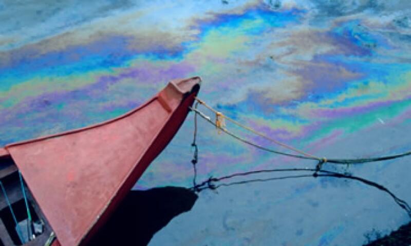 El gobierno quiere prevenir afectaciones al ambiente con derrames petroleros. (Foto: Getty Images)