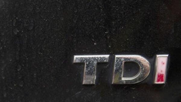 VW Di�sel