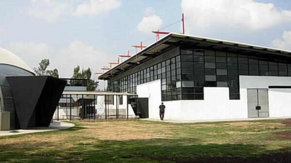 Rehabilitaci�n de centros culturales en el DF por el Conaculta