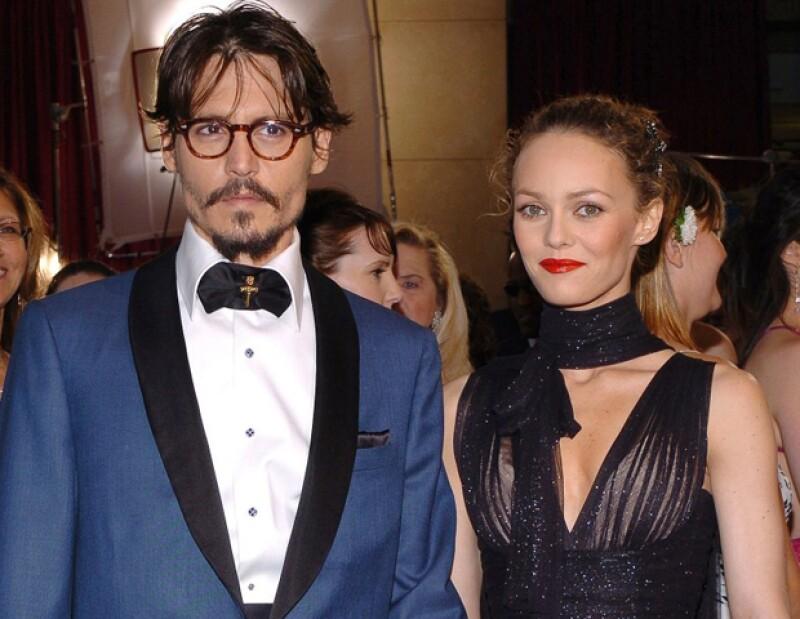 Según información del diario The Sun, la actriz ha comenzado un romance con el empresario francés, Guy-David Gharbi.