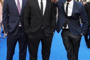 Durante los años de filmación de Fast & Furious, Vin Diesel y Paul se convirtieron en grandes amigos, además del resto de los integrantes de la cinta.