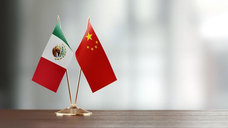 mexico china