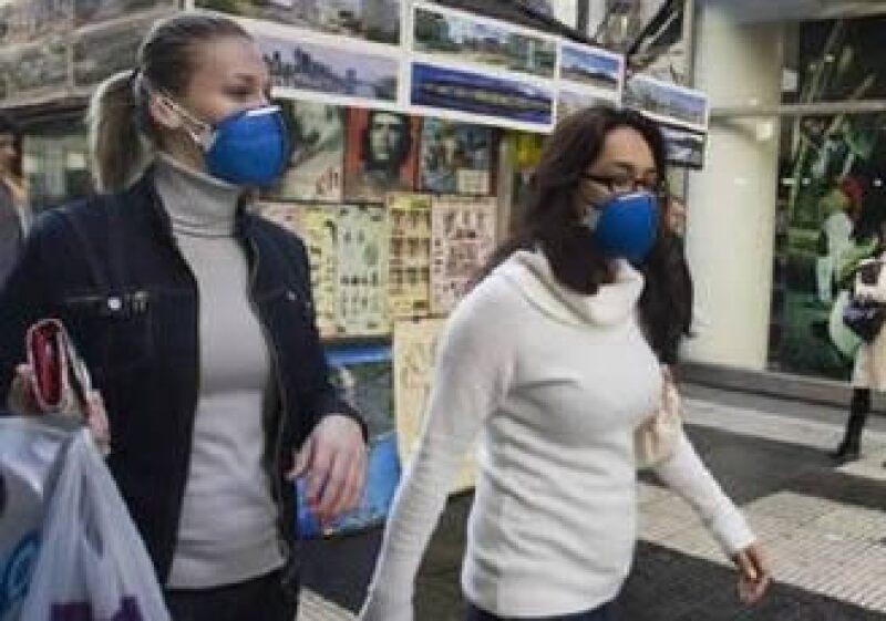 Argentina elevó una alerta sanitaria en todo Argentina tras encontrar a puercos infectados. (Foto: Reuters)