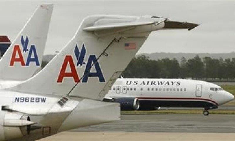 AMR buscó la protección por bancarrota en noviembre de 2011. (Foto: Reuters)