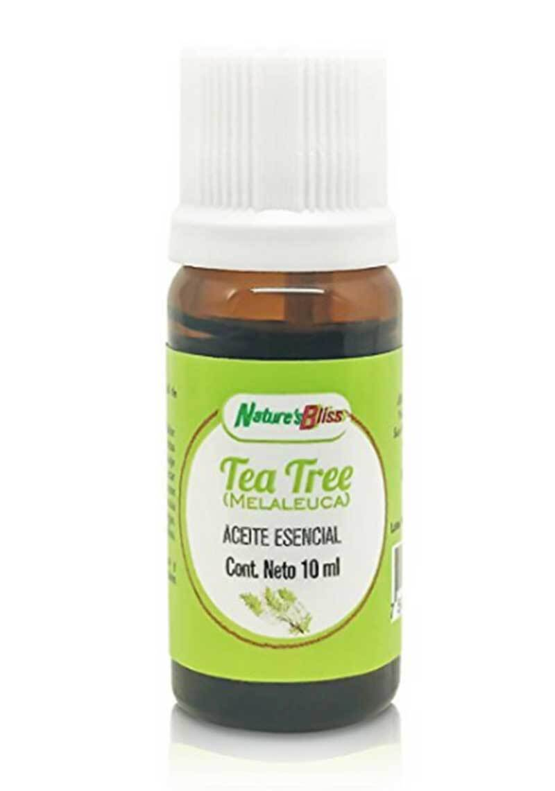 Amazon tea tree