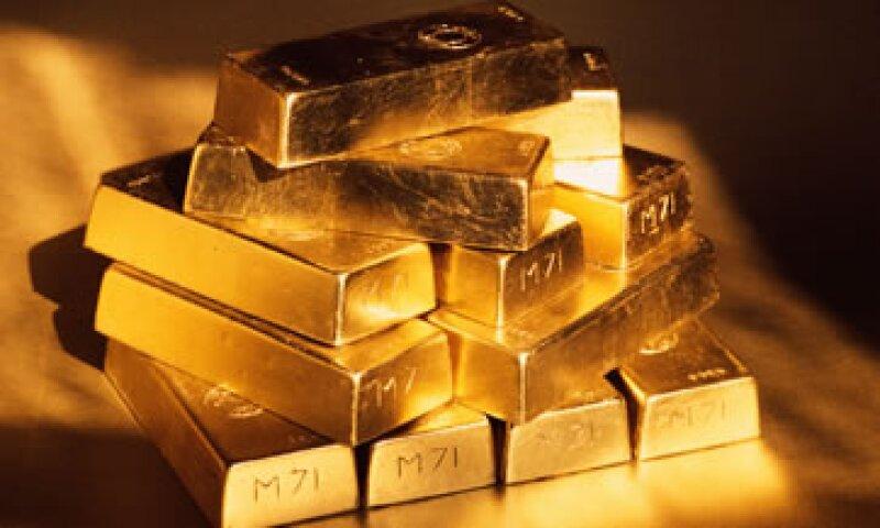 El precio del oro tiende a seguir de cerca la demanda del consumidor. (Foto: Thinkstock)