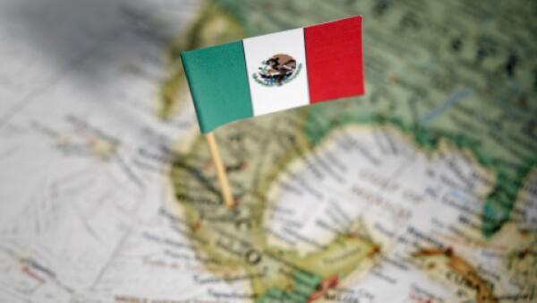 Con las reformas estructurales aprobadas, se prevé que la economía de México crecerá 3.8% en 2014 y hasta 4.3% en 2015. Fuente: Organización para la Cooperación y el Desarrollo Económicos (OCDE). (Foto: Getty Images)