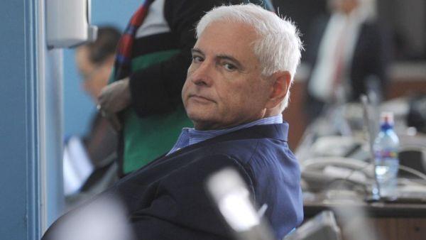 Expresidente panameño Ricardo Martinelli enfrenta en EU proceso de extradición