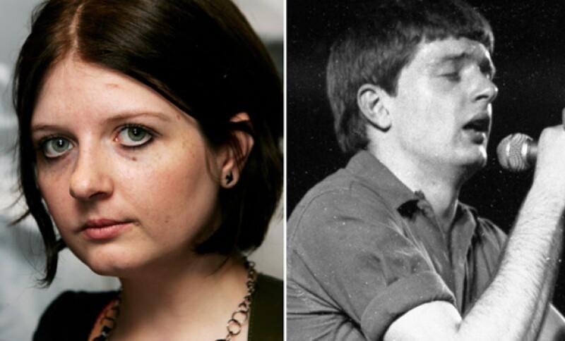 Natalie trabaja como fotógrafa e incluso tiene una cuenta en Twitter, por la cual muchos fans de Ian la contactan.
