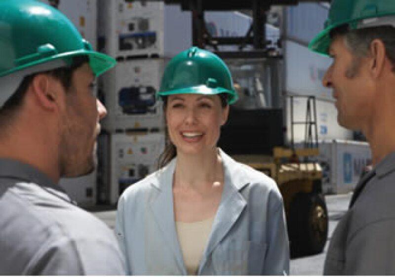 La proyección es otro factor importante que un empleado debe tomar en cuenta, y que la empresa debe fomentar. (Foto: Jupiter Images)