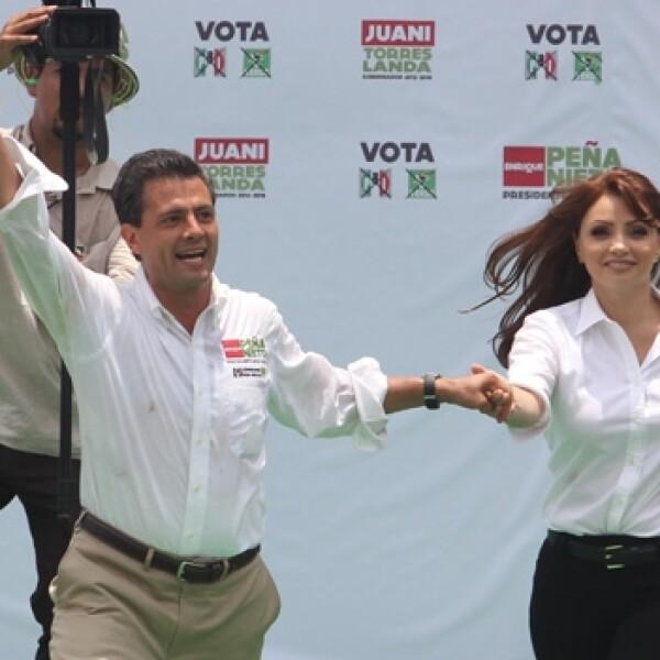 Imagen Enrique Peña Nieto