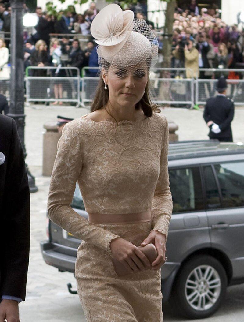 Nuevamente la Duquesa de Cambridge está en boca de todos, ya que ha retomado fuerza el rumor de que está esperando al nuevo heredero.