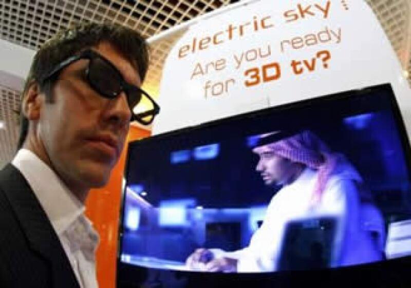 El evento más importante de tecnología se llevó a principios de este año en Las Vegas, en EU. (Foto: Reuters)