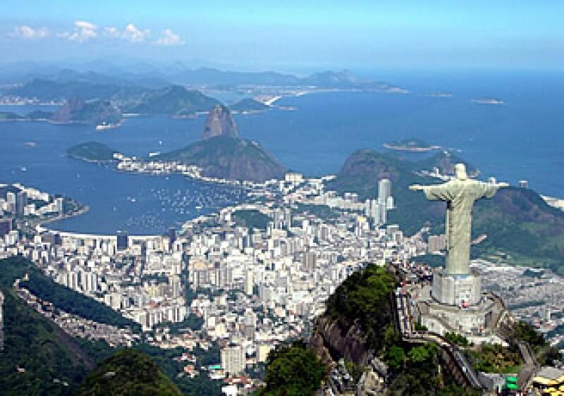 Las playas de Copacabana, el Pan de Azúcar y el Cristo Redentor son todos íconos de la zona sur de Río. (Foto: Notimex)
