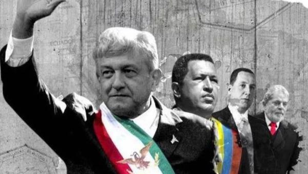 Documental populismo en américa latina