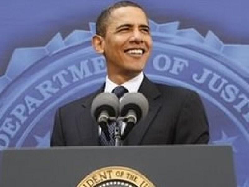 Barack Obama busca acelerar y mejorar la atención a los contagiados por el virus de la influenza porcina. (Foto: AP)