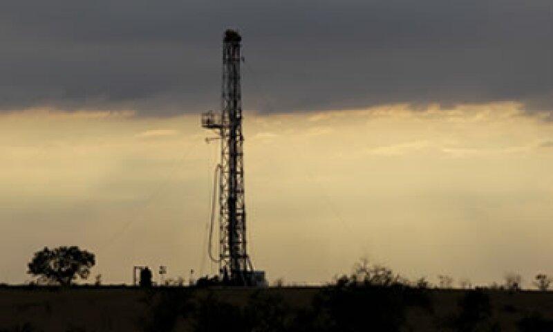 México cuenta con la cuarta mayor reserva de gas shale en el mundo.  (Foto: AP)