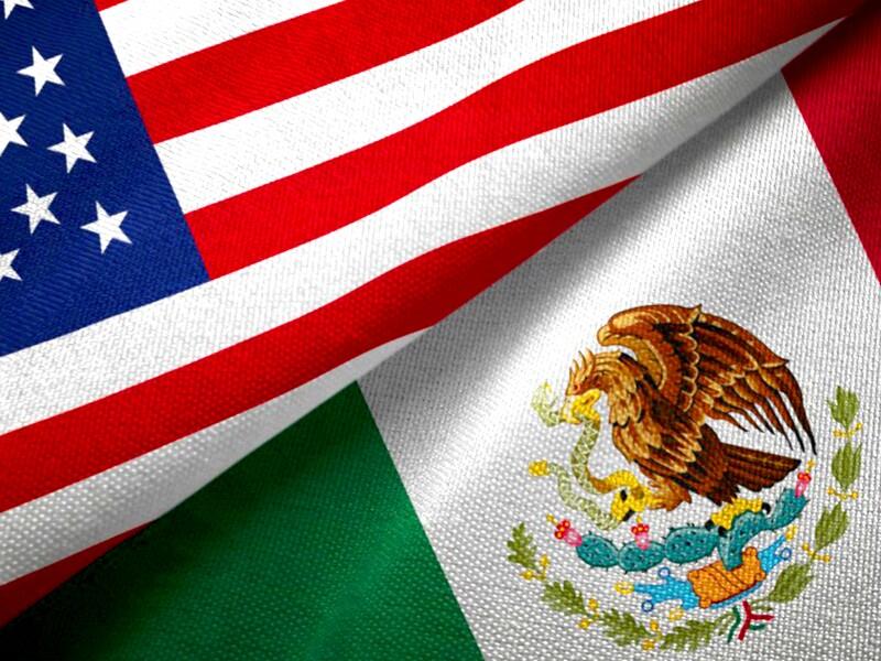 México-Estados Unidos relación comercial