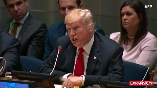 Trump anuncia segundo encuentro con Kim Jong Un